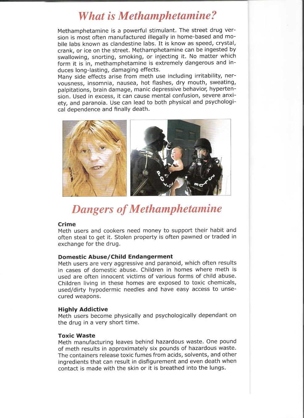 MethPamphlet