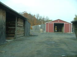 Irion Lumber Company