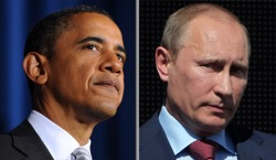 Obama/Putin (pic from voiceofrussia.com )