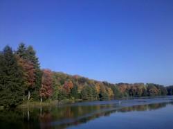 Hills Creek Lake